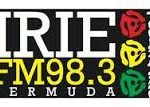 Irie 98.3 Live