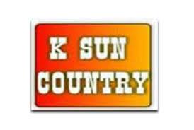 K SUN COUNTRY