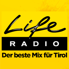 Life Radio Tirol live