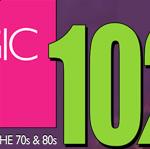 MAGIC 102. 7 live