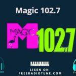 Magic 102.7 Live Online