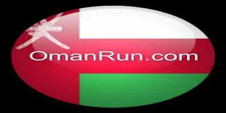 Oman Run Radio live