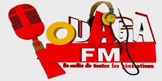 Ouaga FM live