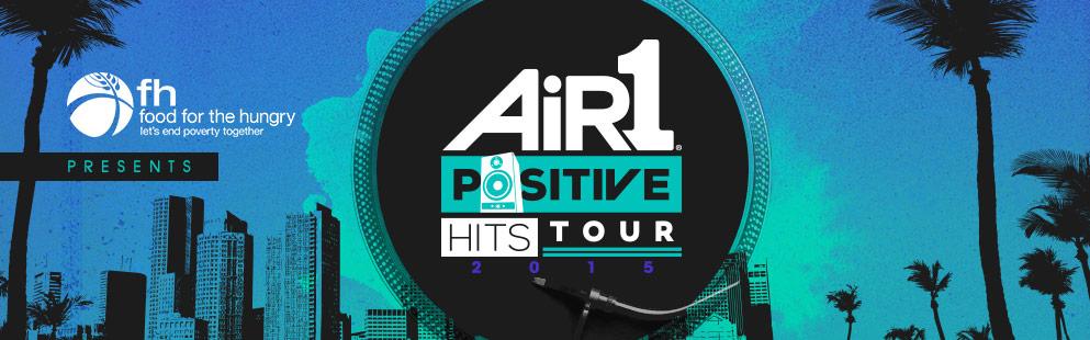 Positive Hits radio