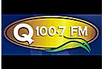 Q 100.7 FM Live