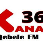 Qebele FM Kanal36 Live