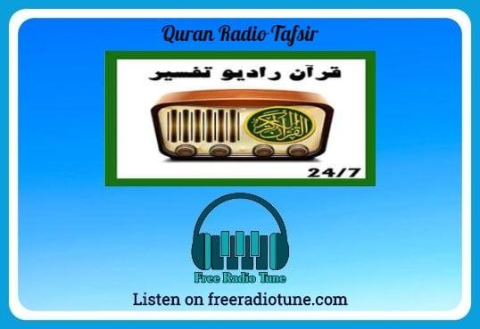 Quran Radio Tafsir live