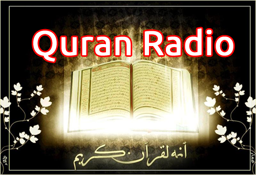 Quran Radio live online