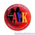 Radio AYK Live