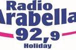 Radio-Arabella-Holiday Live
