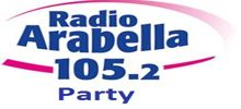 Live Radio Arabella Party