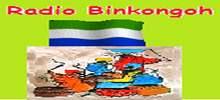 Radio-Binkongoh live