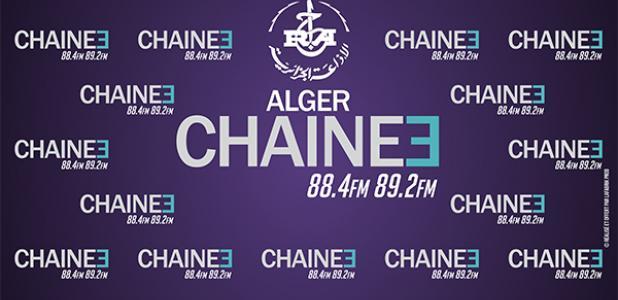 Radio Chaine 3 live