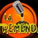 Radio La Tremenda live