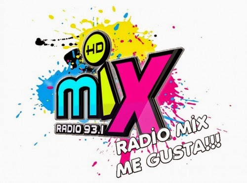 Live Radio Mix 93.1 Bolivia