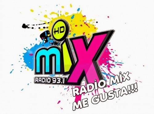 Live Radio Mix 93.1 Bolivia