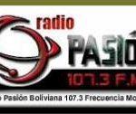 Radio Pasion Boliviana Live