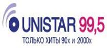 Radio-Unistar live