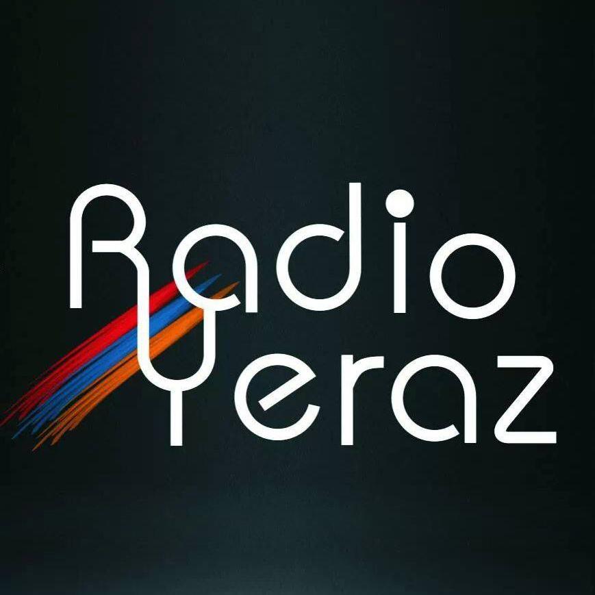 Radio Yeraz live
