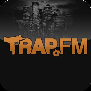 Trap FM live