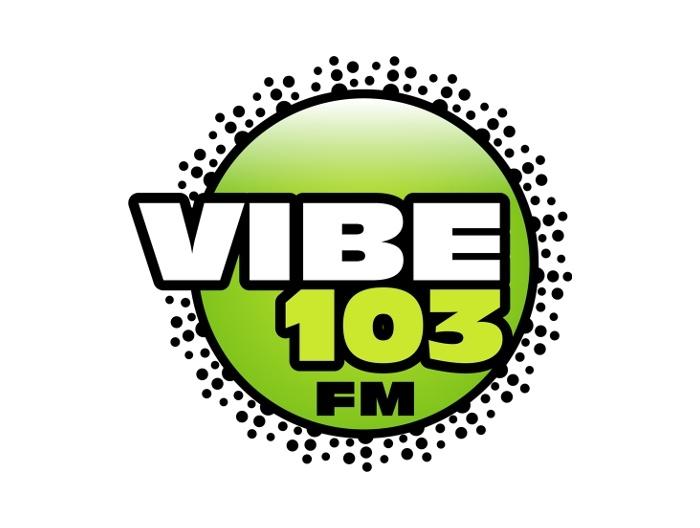 Vibe 103 FM live