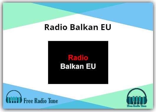 Radio Balkan EU live