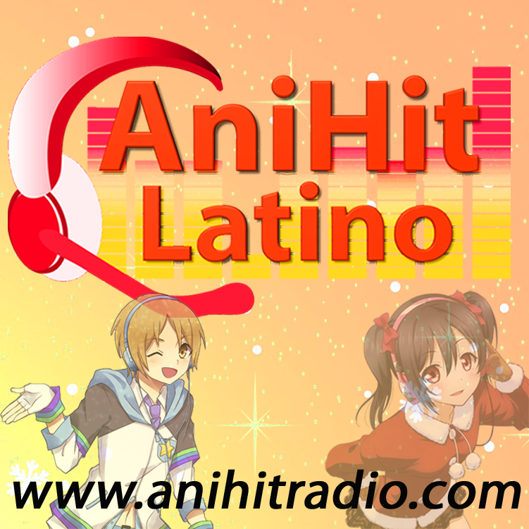 Ani Hit Latino live