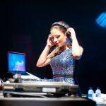 Arab DJ live