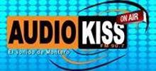 Online Audio-Kiss live