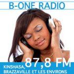 Live online B ONE RADIO