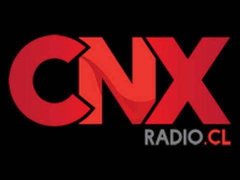 CNX Radio Live
