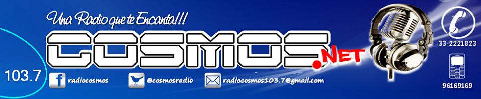 Cosmos Radio live