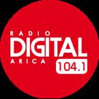 Digital FM Arica Live