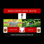 Exa Control Music 88.2 Live