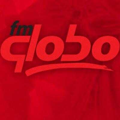 FM Globo live