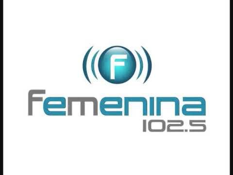 Femenina 102.5 Live