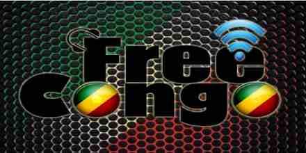 Free Congo Radio Live