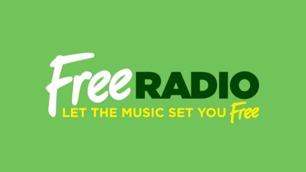 Live Free Radio Online