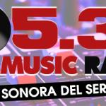 Online Hot music Radio