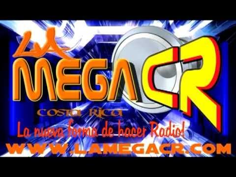 La Mega (Costa Rica) Live