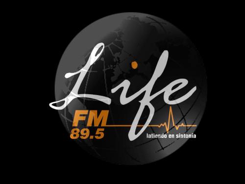 Life FM 89.5 Online live