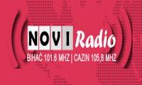 Novi Radio Bihac Live