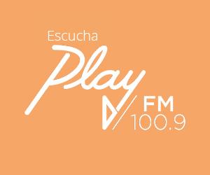 Play FM 100.9 live
