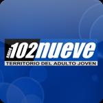 Live Radio 102nueve