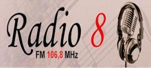 Radio-8-Sarajevo live