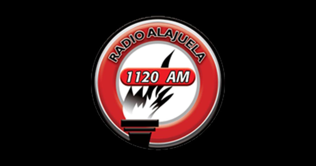 Radio Alajuela live