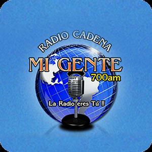 Radio Cadena Mi Gente live