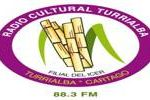 Radio Cultural Turrialba live
