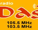 Radio DAS online
