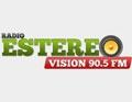 Live Radio Estereo Vision